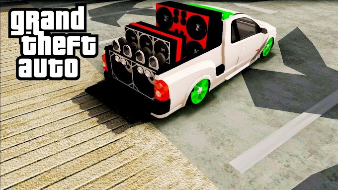 GTA MODIFICADO BRASIL 4.1 FINAL (PC)