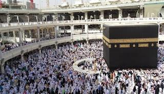 doa tawaf