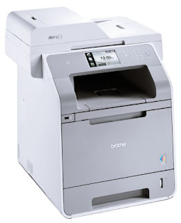 Brother MFC-L9550CDW Printer Driver Download - Windows, Mac, Linux