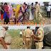 GLOBAL INDIA TV- शाहजहाँपुर/निगोही: गन्ने के खेत में मिला 14 वर्षीय किशोरी का शव