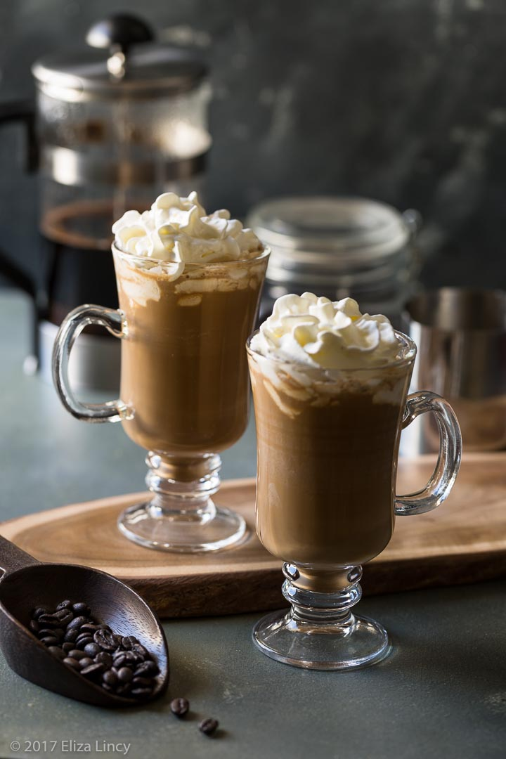 starbucks coffee frappuccino recipe