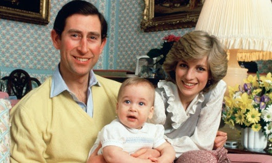 Prince William on the 'lifelong habit' he learned from Princess Diana and Prince Charles