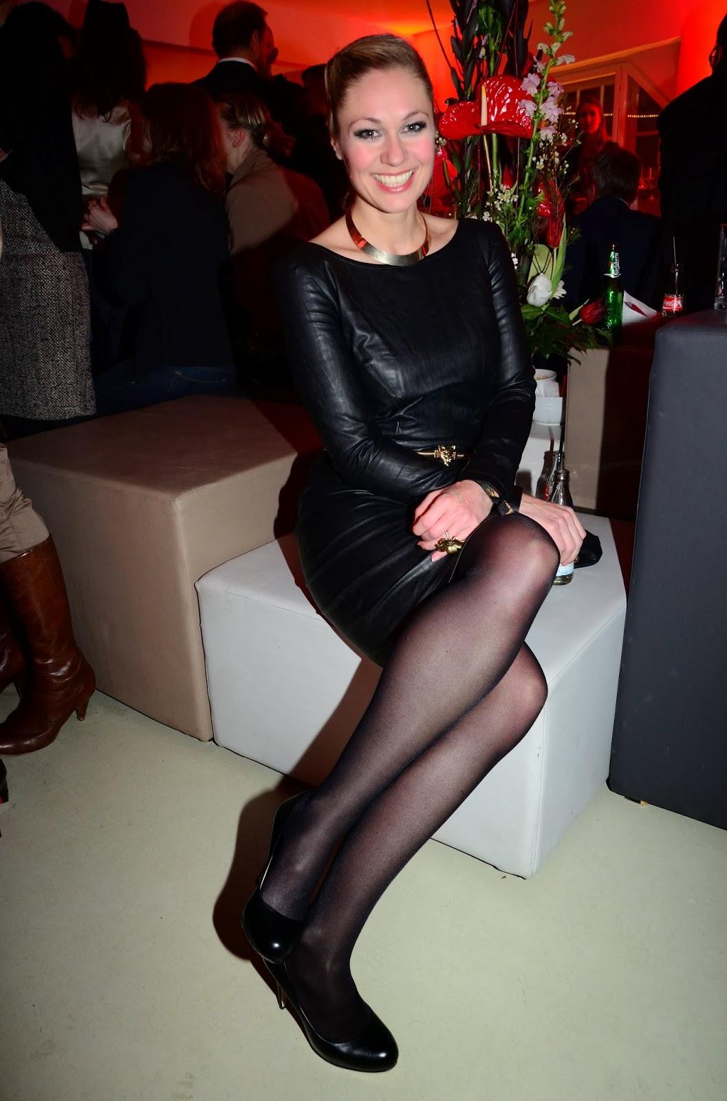 Ruth moschner nylon