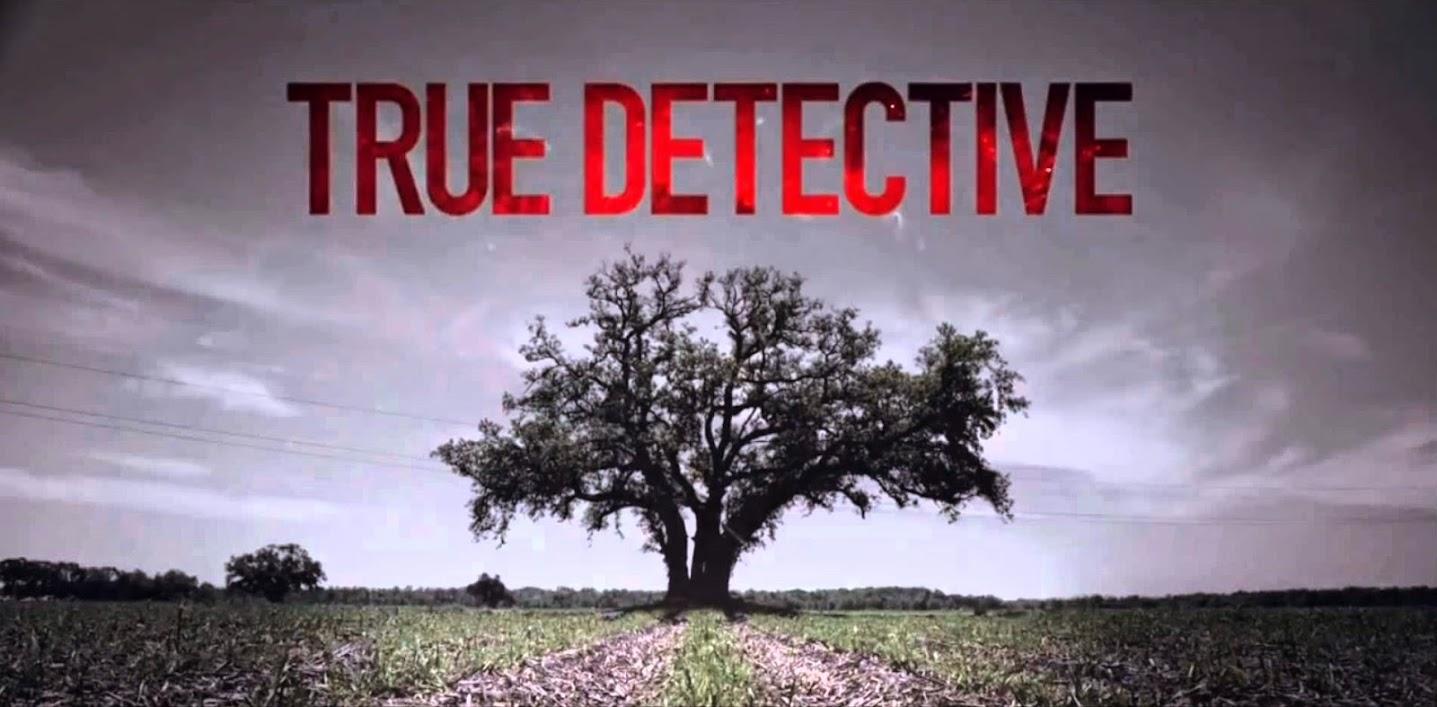 TRUE DETECTIVE (T1)