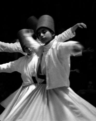 parigino incontri sufismo