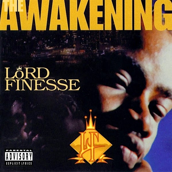 Lord Finesse - The Awakening (1996)