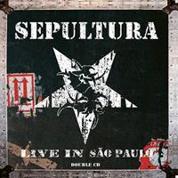 [2005] - Live In São Paulo (2CDs)