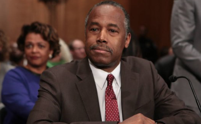 Ben Carson makes the right move rolling back Obama-era housing policy