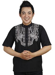 Model Baju Koko