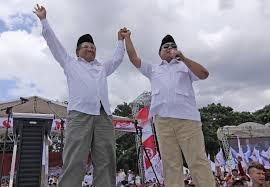 Sohibul: Prabowo Tak Mungkin Mau Dibujuk Jadi Cawapres Jokowi