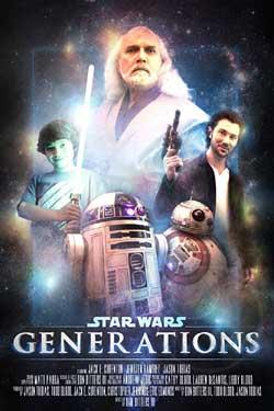 Star Wars: Generations (2016)