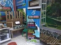 Tempat Cetak Spanduk Online Kirim Ke Bogor Hub. WA 085213974463
