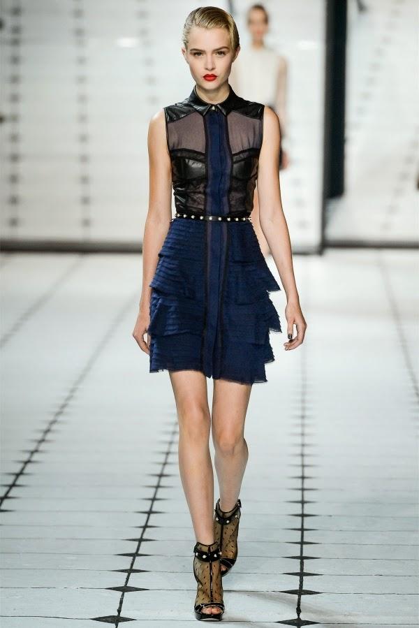 30d10bfa96 Meet the Supermodel  Josephine Skriver