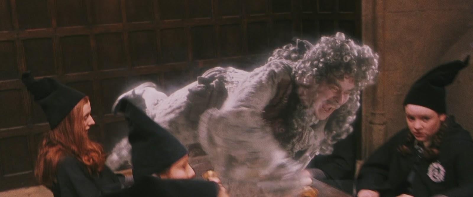 Bruxo do Mês de Abril: Barão Sangrento | Ordem da Fênix Brasileira