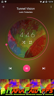 Timber Music Player v1 6 [Unlocked] Apk for Android | MafiaPaidApps