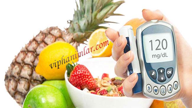 Diyabetliler Hangi Meyveleri Yemelidir - www.viphanimlar.com