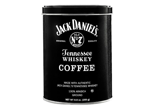 Image: Jack Daniels/World of Coffee individual