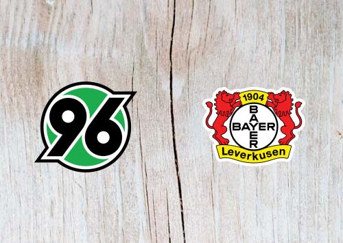 Hannover 96 vs Bayer Leverkusen - Highlights 10 March 2019