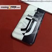 casing foto Juventus keren