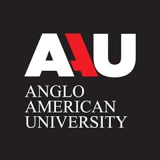 Nicholas Harding Bradley - Anglo American University