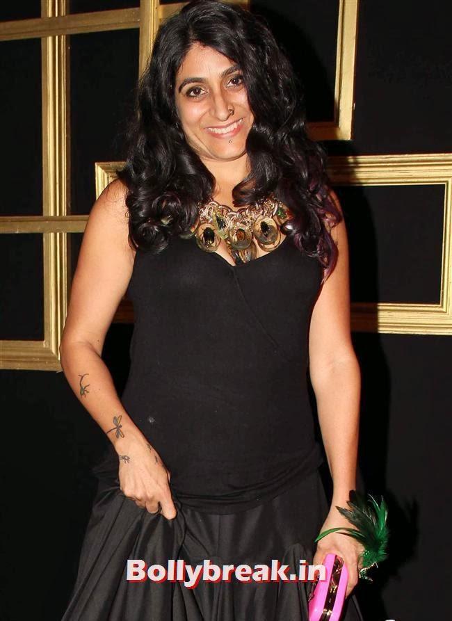 Deepika Padukone Party