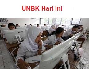 soal UNBK Matematika SMK 2019