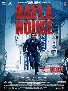 Batla House Reviews