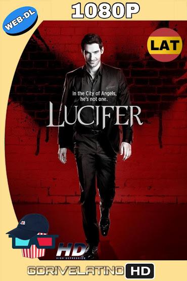 Lucifer Temporada 1 al 3 WEB-DL 1080p Latino-Ingles mkv