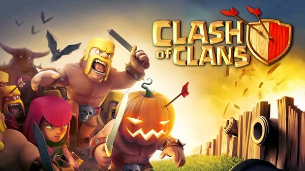 clash of clans hilesi