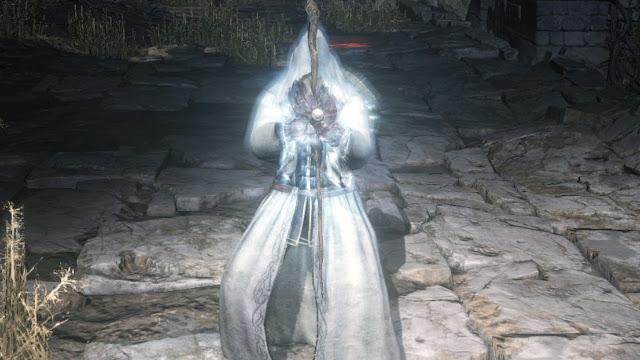 PvP Sorceress Guide in Dark Souls 3