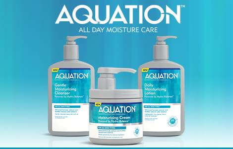 Review: Aquation Skincare Collection: Gentle Daily Cleanser