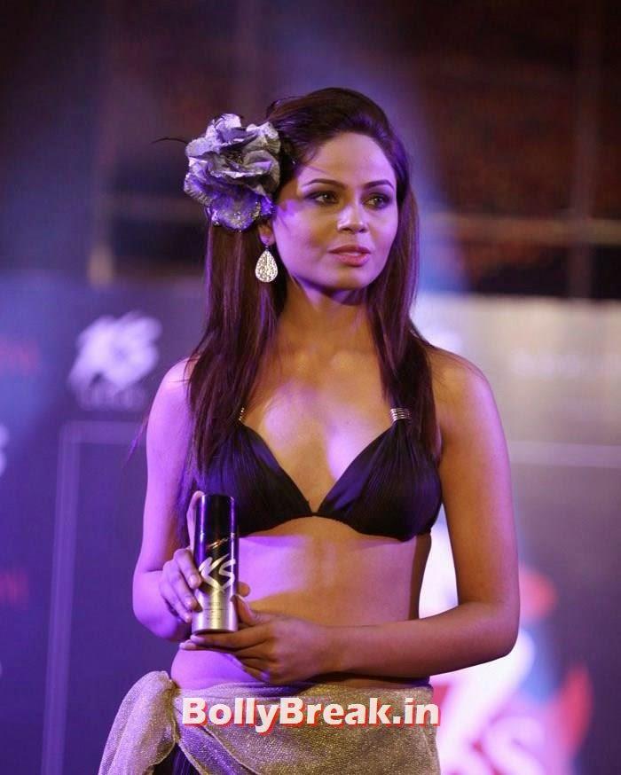 Grand Finale of Kamasutra Miss Maxim