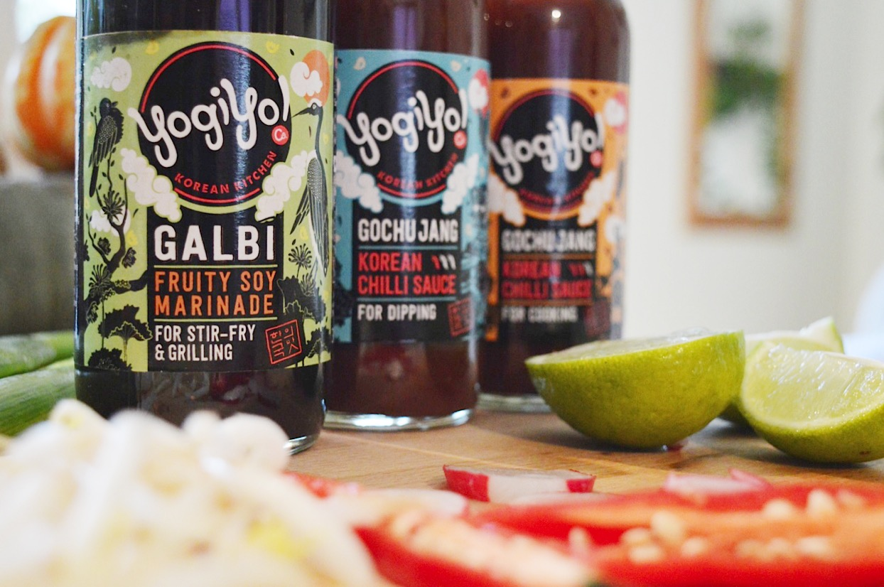 Smocked mackerel tacos recipe, Yogiyo sauces review, food bloggers, FashionFake