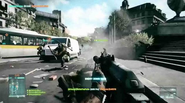 Battlefield 3 Pc Click Download