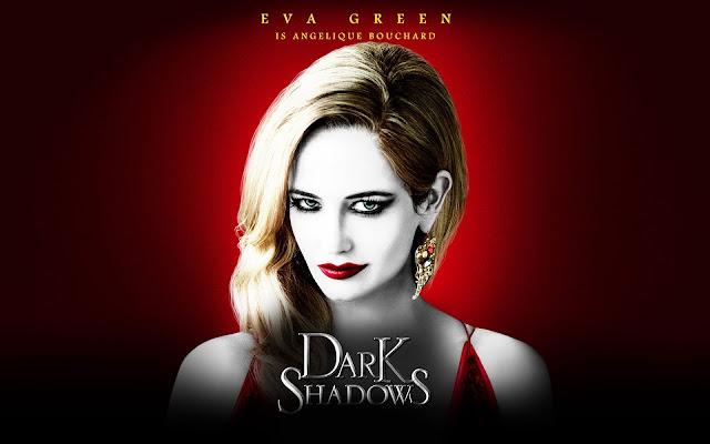 Hollywood Actress Eva Green Wallpapers