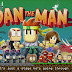 Review Dan The Man