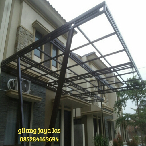 daftar harga baja ringan oktober 2018 tukang kanopi bajaringan jagakarsa jakarta selatan pasang atap