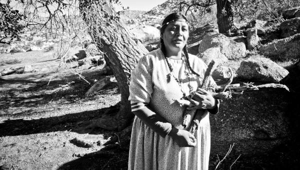 Lengua aborigen de México está a punto de desaparecer