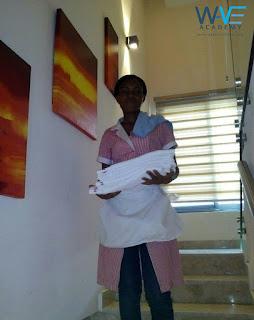 Alum case study -Chidinma Okafor (Batch 014)