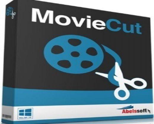 تحميل برنامج تعديل الفيديو الشهير MovieCut للكمبيوتر