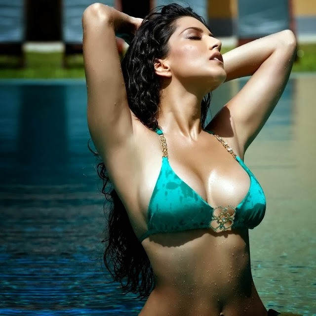 sunny leone naked photos