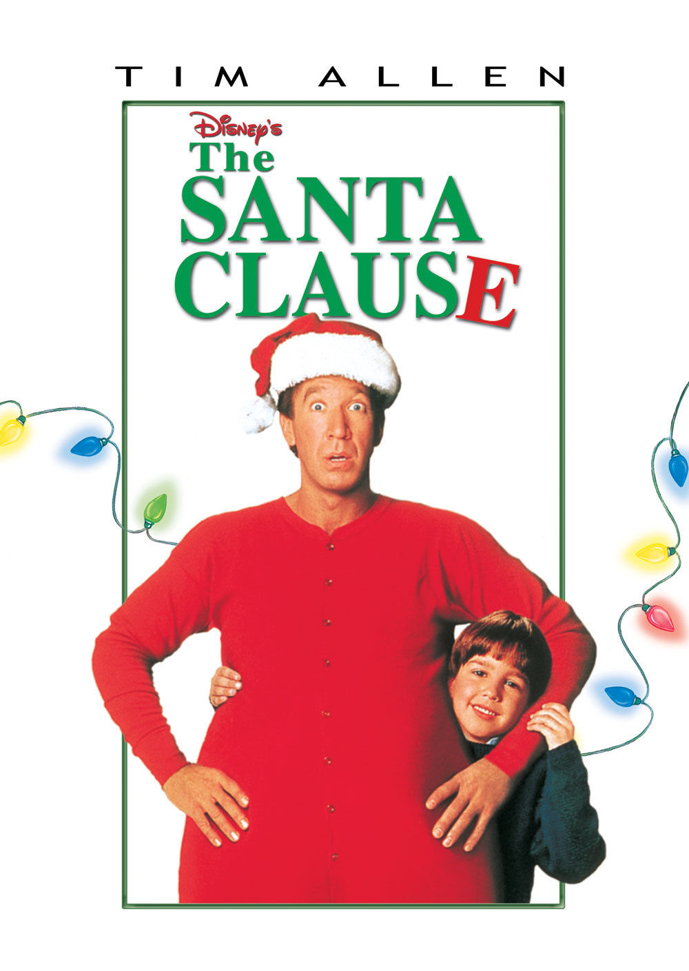 A Look at Disney\'s Santa Spectacle: Ernest Saves Christmas | Manic ...