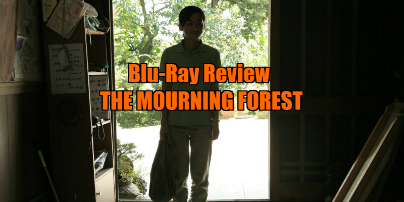 the mourning forest film review