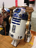 Sail Barge R2