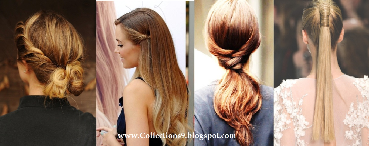 decent hairstyles for women fade haircut