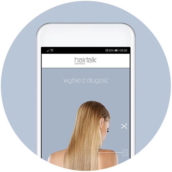 Już Jest Nowa Aplikacja Hairtalk