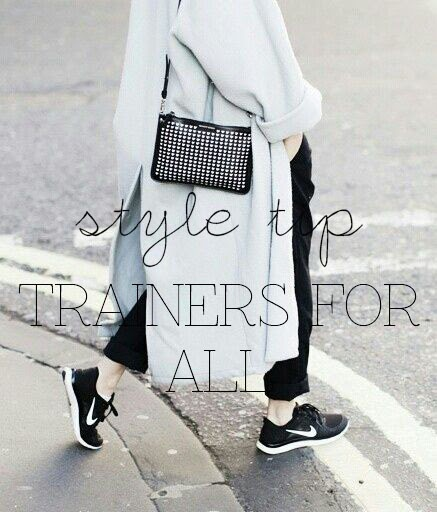 trainers for all