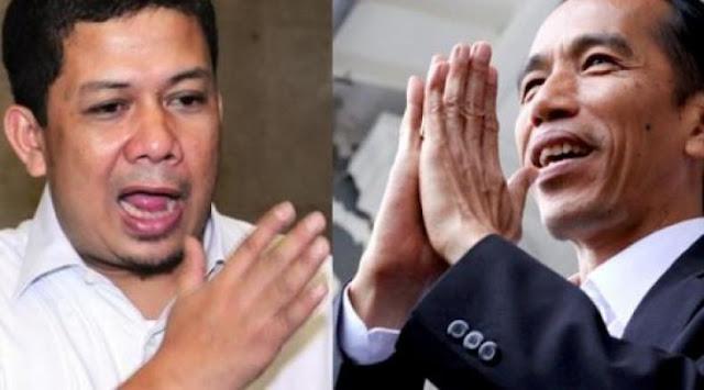 Tuduh (Masjid) Radikal dan Toleran ke Umat Islam Sudah Keterlaluan, Fahri Beri Peringatan ke Jokowi