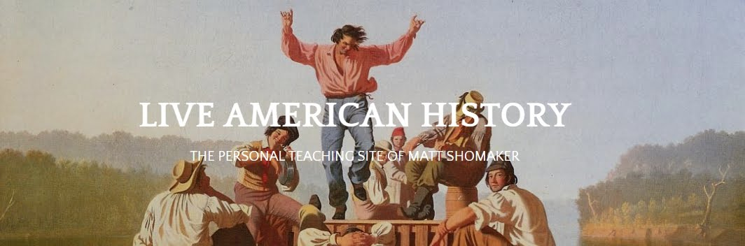 Live American History