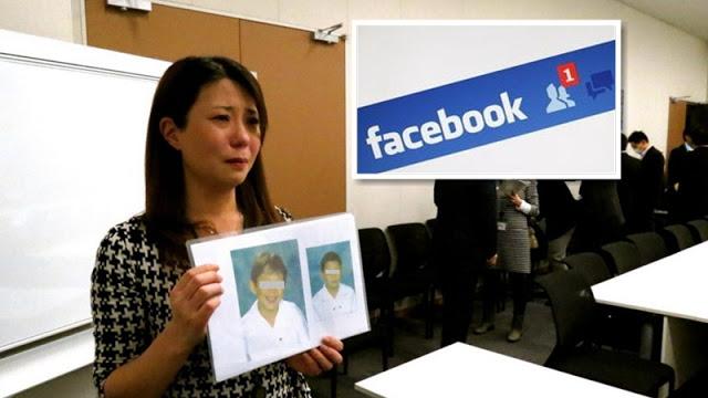 pericolul expunerii copiilor pe facebook